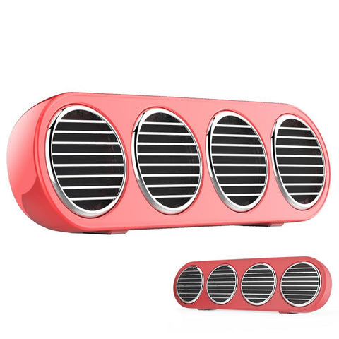 KECHAODA M1 Wireless Bluetooth SoundBox Portable Speaker HIFI USB Loudspeaker - Shoppie Shop