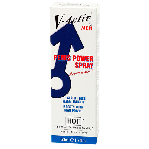 Penis power spray 50 ml