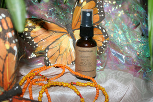 KISSES FROM HEAVEN - TRANQUILITY SPRAY
