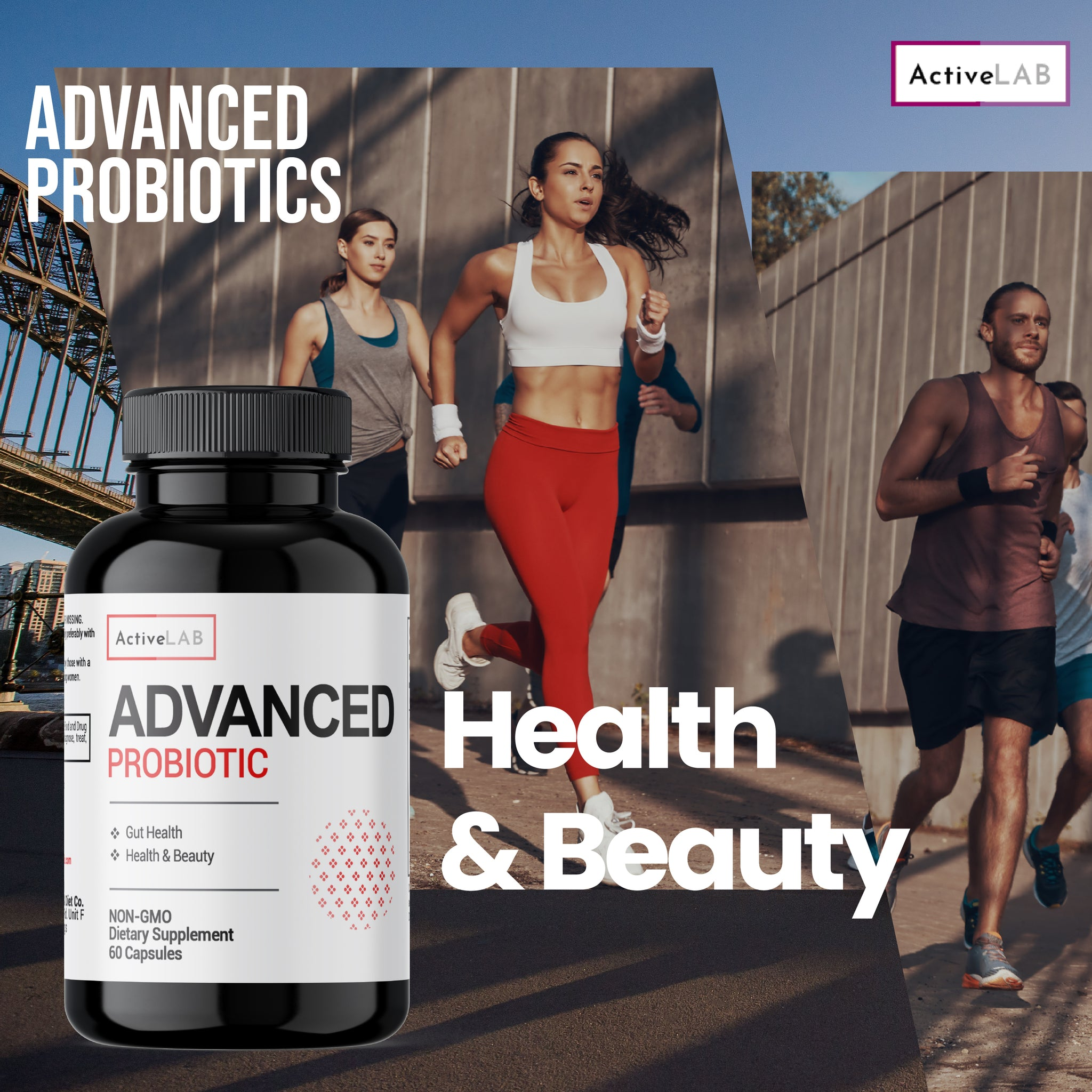 Advanced Probiotic