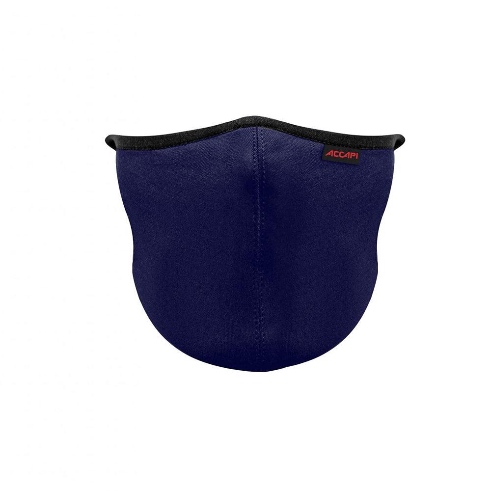 遠紅外線能量口罩 (2-PLY) Far-Infrared Energy Mask - 深藍色 (Navy Blue)