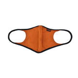NN391遠紅外線能量口罩 (2-PLY) Far-Infrared Energy Mask - 橙色 (Orange)