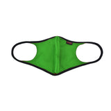 NN391遠紅外線能量口罩 (2-PLY) Far-Infrared Energy Mask - 綠色 (Green)