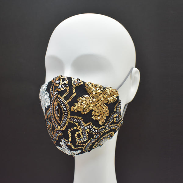 Queen Mask (QN-M095)
