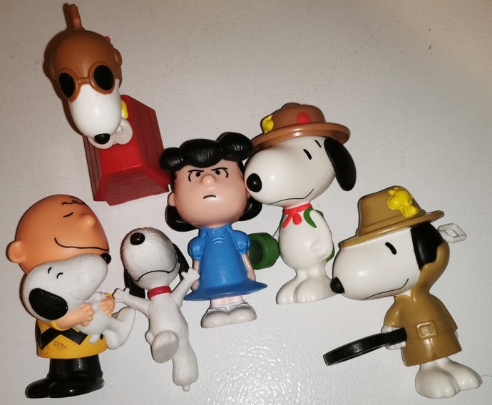 Jouets Charlie Brown