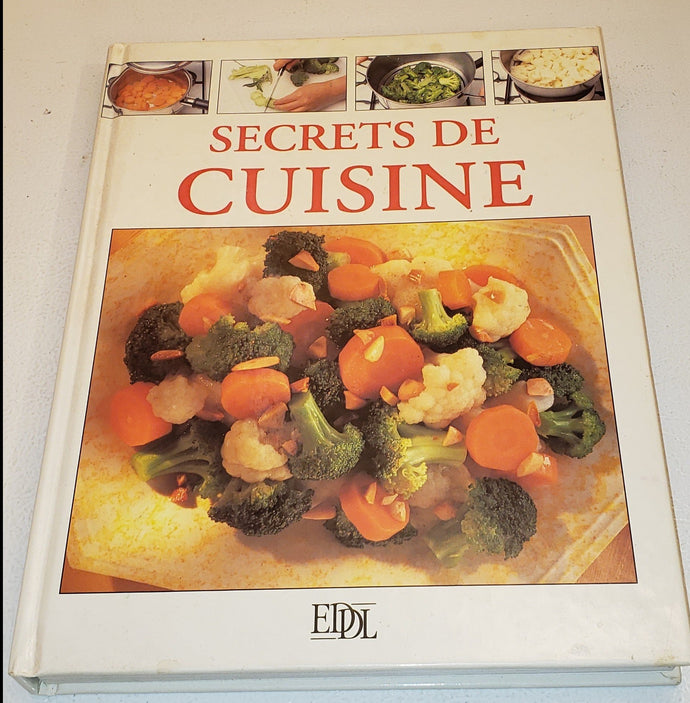 Secret de cuisine