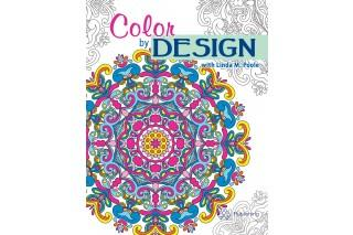 AQS Color by Design-Soft Cover Book