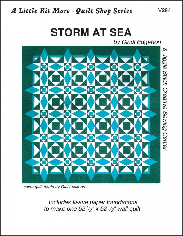 A Very Special Colletion Little Bit More - Storm At Sea