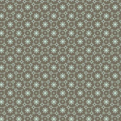 Andover Fabrics Lace - Greige
