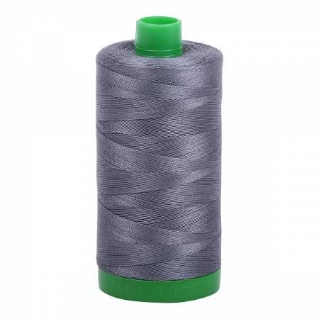 Aurifil Cotton Embroidery Thread Jedi