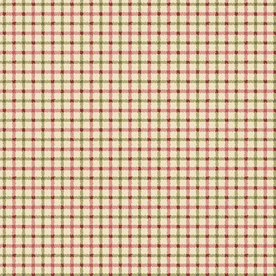Benartex Plaid - Beige