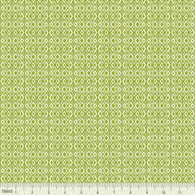 Blend Fabrics Love of Bees- Greenery Green