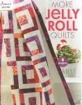 Annie's Quilting More Jelly Roll Quilts