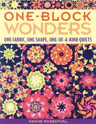 C & T Publishing One-Block Wonders