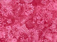 Choice Fabrics Quilt Backing - Magenta