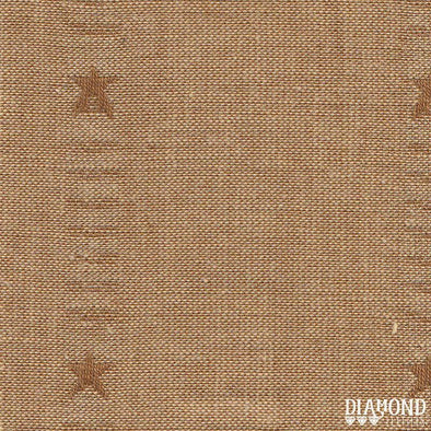 Diamond Textiles Primitive Star