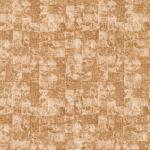 Fabri-Quilt Into The Woods Block Tonal Beige