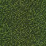 Fabri-Quilt You Bug Me Straw Green