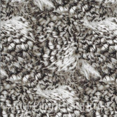 Hoffman Fabrics Still of the Night Umber/Silver