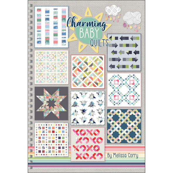 It's Sew Emma - Charming Baby Quilts