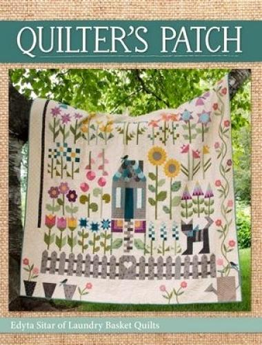 It's Sew Emma - Edyta Sitar Quilter's Patch - Softcover
