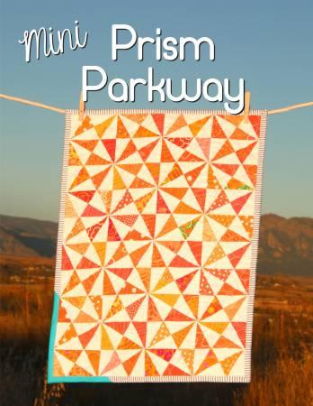 Sassafras Lane Designs Mini Prism Parkway Pattern