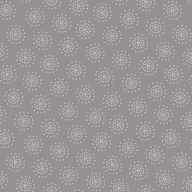 Studio E Fabrics - Owl's Woodland Adven - Tonal Dotted Dots