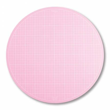 Sue Dailey Designs - Rotating Cutting Mat 10 Inch Diameter