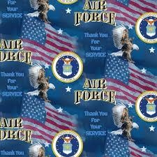Sykel Enterprises Military - Airforce Flags
