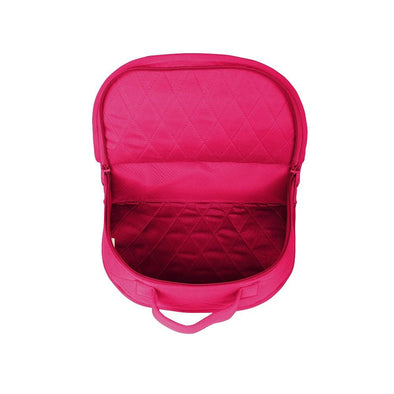 Yazzii Oval Craft Box - Petite Fuschia
