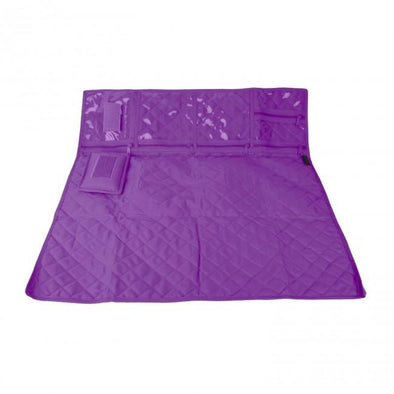 Yazzii Sewing Machine Mat Purple