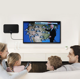 Indoor HDTV Antenna