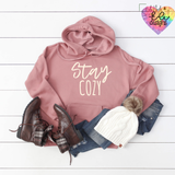Stay Cozy Top