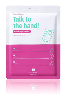 [Leaders] Talk To The Hand Mask