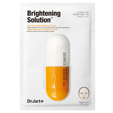 Load image into Gallery viewer, [Dr. Jart+] Dermask Micro Jet Brightening Solution