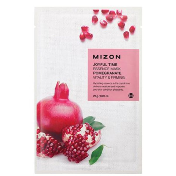 [Mizon] Joyful Time Essence Pomegranate
