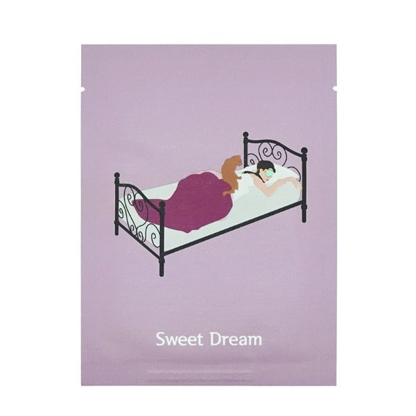 [Package] Sweet Dream Deep Sleeping Mask