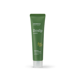 [Aromatica] Rosemary Scalp 3-in-1 Treatment