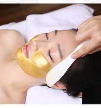 Load image into Gallery viewer, [Shangpree] Gold Premium Modeling Rubber Mask