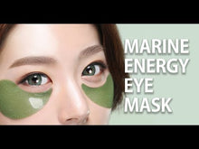 Load and play video in Gallery viewer, [Shangpree] Marine Energy Eye Mask (30 Pairs)