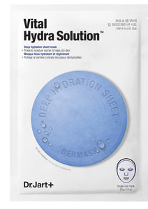 [Dr. Jart+] Dermask Vital Hydra Solution Sheet Mask