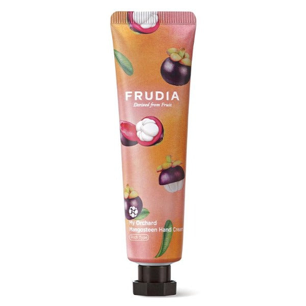 [Frudia] My Orchard Hand Cream Mangosteen