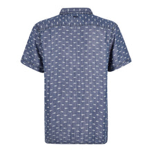 Load image into Gallery viewer, Weird Fish Crosby Short Sleeve Shirt R