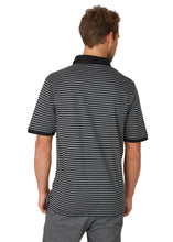 Load image into Gallery viewer, Hajo Pique Polo Shirt K
