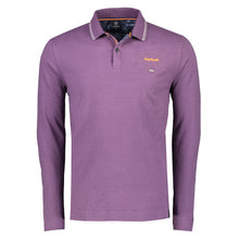 Load image into Gallery viewer, Lerros Long Sleeved Polo K