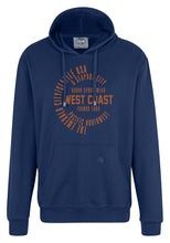 Load image into Gallery viewer, Ahorn West Coast Hoody K