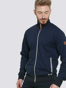 D555 Duke Buxton Sweat Jacket K