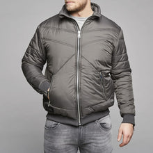 Load image into Gallery viewer, Replika Padded Casual Jacket K