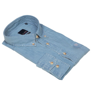 Ascott Denim  Shirt 4271 K