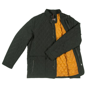 Cabano Quilted Jacket Ultrasonic K
